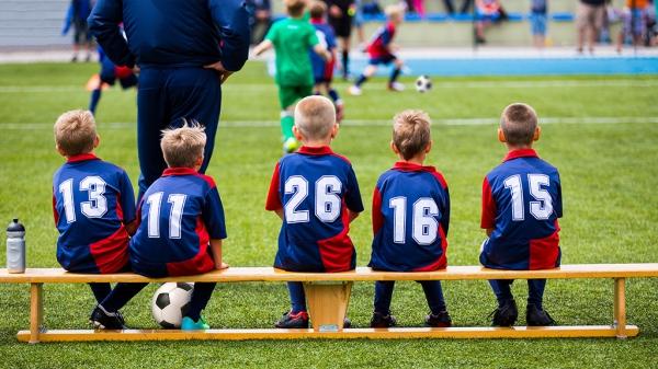Straatvoetbal workshop in uw programma van uw voetbalkamp of evenement