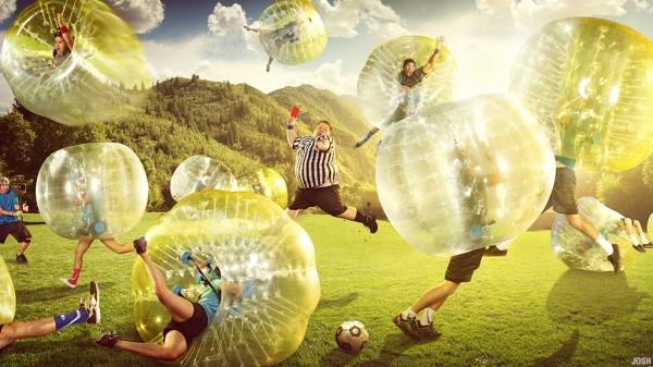zorb soccer gezocht voor vereniging, programma of evenement? Hier zit je goed!!